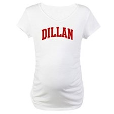 DILLAN (red) Shirt