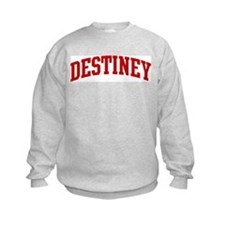 DESTINEY (red) Jumpers