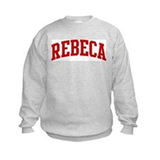 REBECA (red) Jumpers
