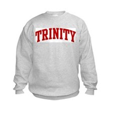 TRINITY (red) Sweatshirt