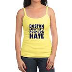 Boston No Hate (Jr. Spaghetti Tank)