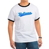 Retro Yuliana (Blue) T