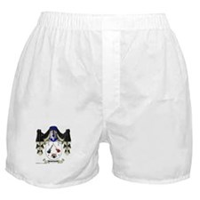 Musical Gauntlet Boxer Shorts