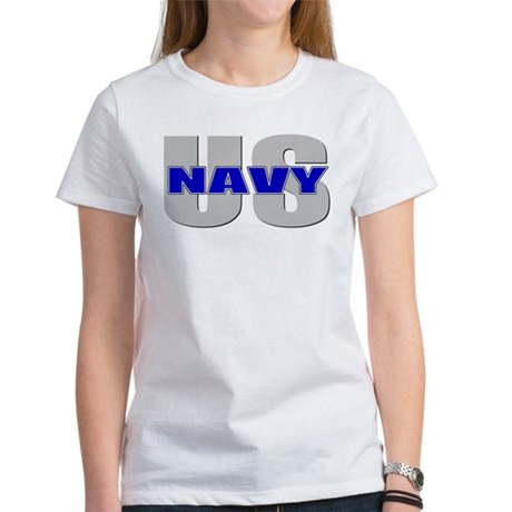 U.S. Navy Women's T-Shirt