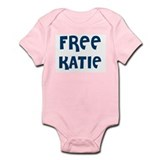 Free Katie Infant Creeper
