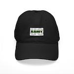 U.S. Army Black Cap