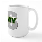 U.S. Army Large Mug