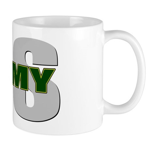 U.S. Army Mug