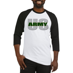 U.S. Army Baseball Jersey