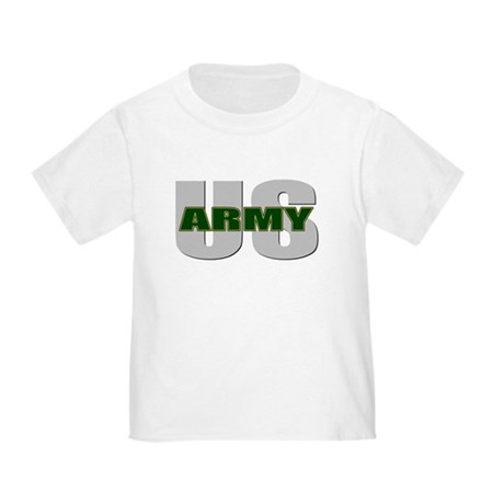 U.S. Army Toddler T-Shirt