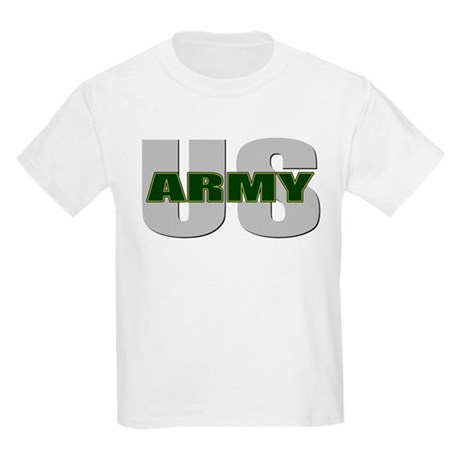 U.S. Army Kids T-Shirt