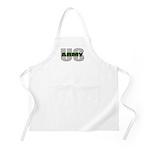 U.S. Army BBQ Apron