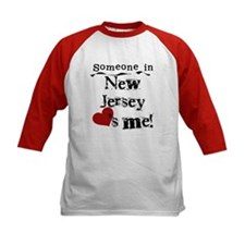 Someone in New Jersey Tee