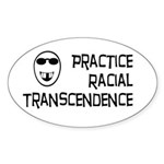 lc Oval Sticker (10 pk)