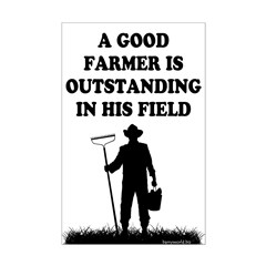 Good Farmer 1 Posters