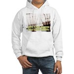 Sexy Data Entrist Hooded Sweatshirt