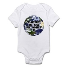 No Planet B Infant Bodysuit