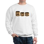 Canned Goods Mom Sweatshirt