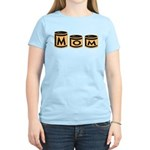 Canned Goods Mom Women's Light T-Shirt