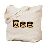 Canned Goods Mom Tote Bag