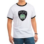 Newport News Police Ringer T