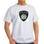 Newport News Police Light T-Shirt