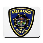 Medford Police Mousepad