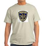 Medford Police Light T-Shirt
