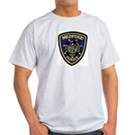 Medford Police Light T-Shirt