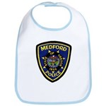 Medford Police Bib