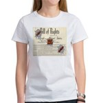 Bill of Rights Women's T-Shirt