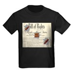 Bill of Rights Kids Dark T-Shirt