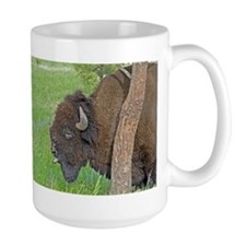 Buffalo Tongue Mug