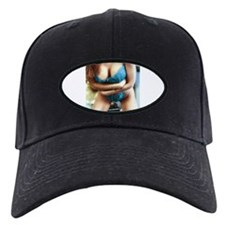 Victoria Baseball Hat