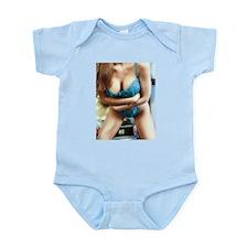 Victoria Infant Creeper