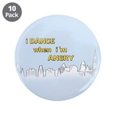 "FotC - 3.5"" Button (10 pack)"