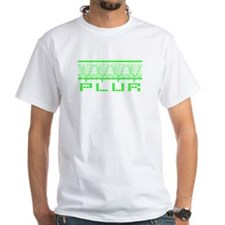 Green PLUR Shirt