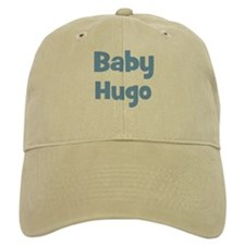 Baby Hugo (blue) Baseball Cap