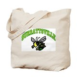 Surrattsville Tote Bag