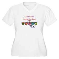 Nursing Instructor T-Shirt