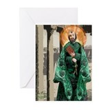 Saint Peter Greeting Cards (Pk of 20)