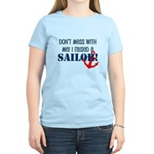 Raised a Sailor T-Shirt