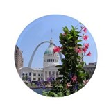 "St. Louis! 3.5"" Button (100 pack)"