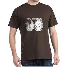 2009 T-Shirt