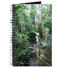Bali forrest Journal