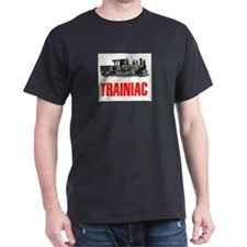TRAINIAC T-Shirt