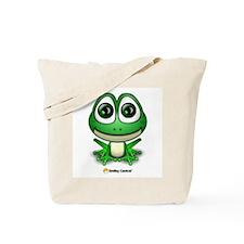 Froggie Tote Bag