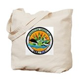 Operation Green Air Tote Bag