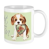 Cavalier Mom Mug