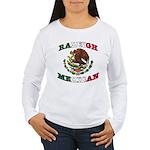 Raleigh Women's Long Sleeve T-Shirt